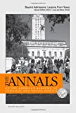 img - for Beyond Admissions: Re-thinking College Opportunities and Outcomes (The ANNALS of the American Academy of Political and Social Science Series) book / textbook / text book