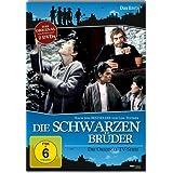 Die Schwarzen Brüder 2 DVDs