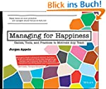Managing for Happiness: Games, Tools,...