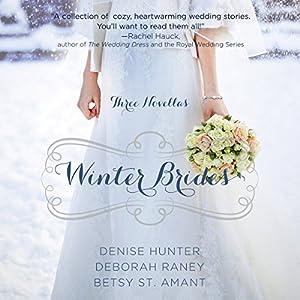 Winter Brides Audiobook