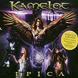 Epica + 1 (Ltd) by Kamelot (0100-01-01)