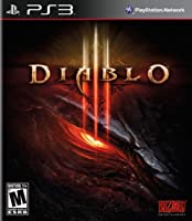 Diablo III - Playstation 3 from Blizzard Entertainment