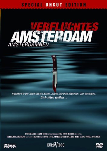 Verfluchtes Amsterdam (Special Uncut Editon) [Special Edition]