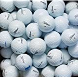 Second Chance Titleist Assorted Model Lake Golf Balls Grade B