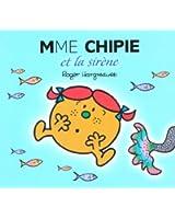 Madame Chipie et la sir�ne (Collection Monsieur Madame)