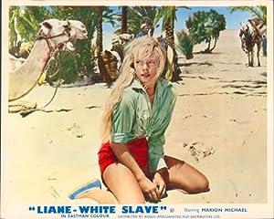 Amazon.com - LIANE WHITE SLAVE GIRL MARION MICHAEL LOBBY