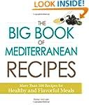The Big Book Of Mediterranean Recipes...
