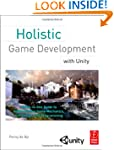 Holistic Game Development with Unity:...
