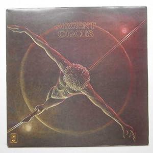 CIRCUS LP UK EPIC 1975