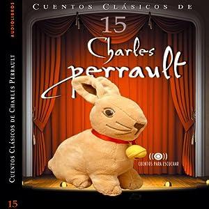 Cuentos II [Stories II] | [Charles Perrault]
