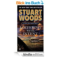 Loitering With Intent (Stone Barrington Novels)