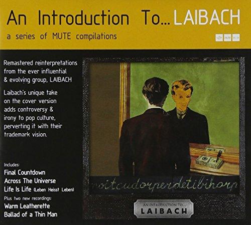 Laibach - Final Countdown (12 Mark Stent alternate mix) Lyrics - Zortam Music