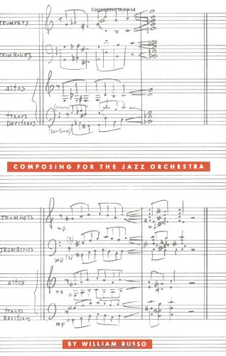 Composing for the Jazz Orchestra