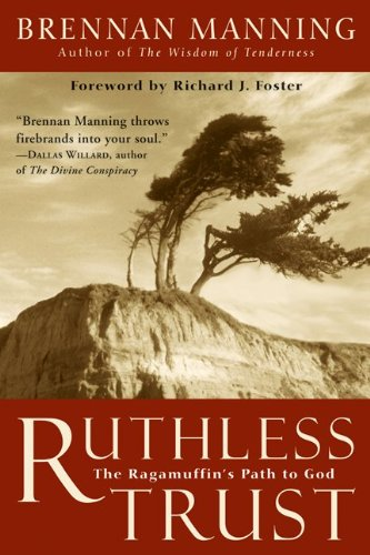Ruthless Trust: Ruthless Trust