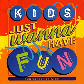 just wanna have fun mp3: