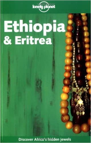 Lonely Planet Ethiopia & Eritrea