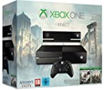 Console Xbox One avec Kinect + Assass...