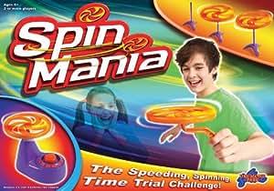 Spin Mania