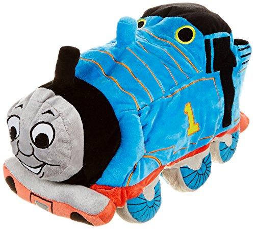 Thomas The Tank Engine Cuddle Pillow Pal