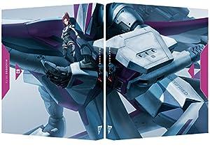 マクロスΔ 03 [Macross Delta 03] (特装限定版) [Blu-ray]