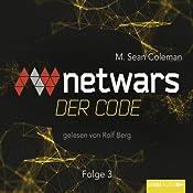 Netwars: Der Code 3 | M. Sean Coleman