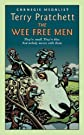 The Wee Free Men (Turtleback School & Library Binding Edition) (Discworld)