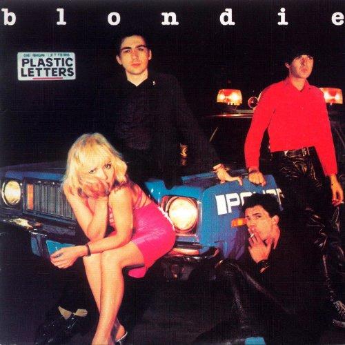 Blondie - Plastic Letters (Remaster) - Zortam Music