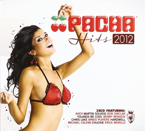 VA-Pacha Hits 2012-(VENCD1246)-3CD-2012-BF Download
