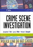 img - for Crime Scene Investigation, Second Edition book / textbook / text book