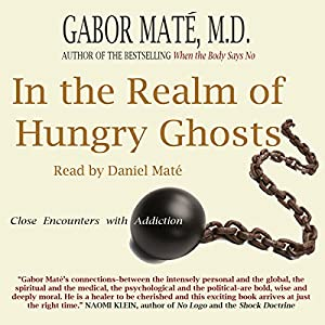 In the Realm of Hungry Ghosts Hörbuch