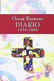 img - for  scar Romero. Diario 1978-1980 book / textbook / text book