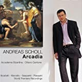 Arcadiaby Andreas Scholl