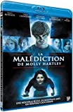 echange, troc La malédiction de Molly Hartley [Blu-ray]