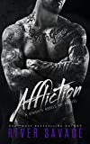 Affliction (Knights Rebels MC Book 2) (English Edition)