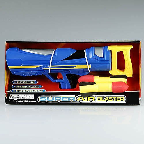 Polyfect Toys 83037 Super Air Blaster - 1