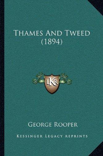 Thames and Tweed (1894)