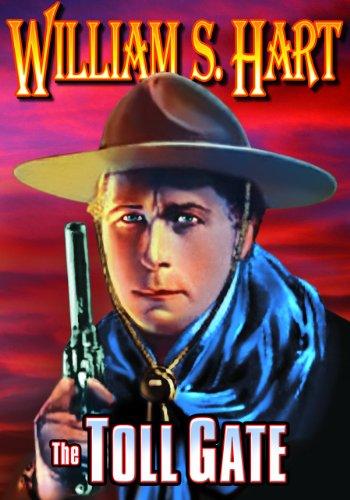 Toll Gate [DVD] [1920] [Region 1] [US Import] [NTSC]