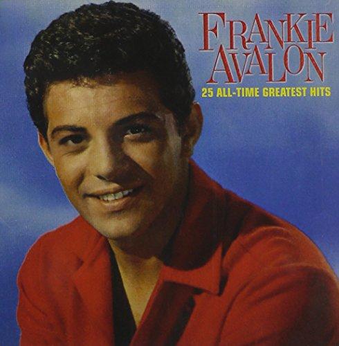 Frankie Avalon - The Teen Idols The Very Best Of - Zortam Music