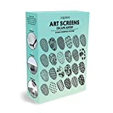 Young Nails Art Screens, Escape Artist