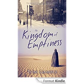 The Kingdom of Emptiness (English Edition)