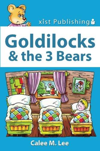 Goldilocks and the Three Bears: Discover Fairy Tales PDF