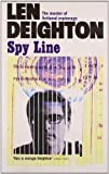 Spy Line (Hook, Line & Sinker Series)