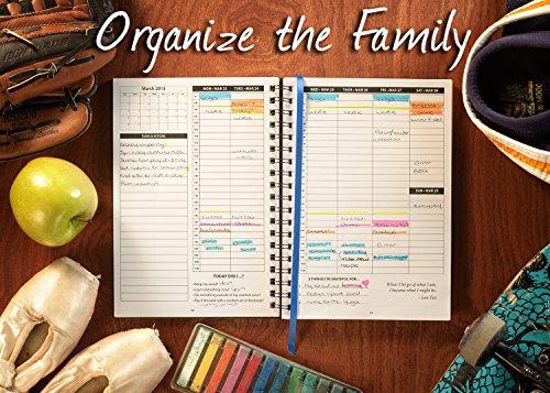 World Calendar Organization : World s most powerful personal organization planner this