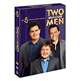 Two And A Half Men - Season 4 [DVD]by Two and a Half Men