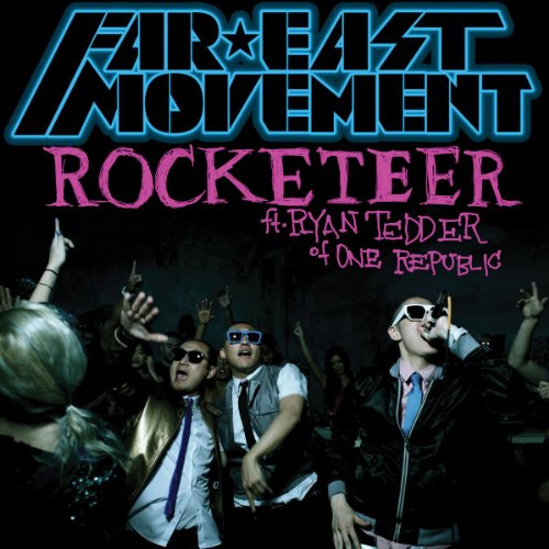 Rocketeer (2-Track)