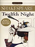 Image of Twelfth Night: or, What You Will (Shakespeare, Signet Classic)
