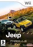echange, troc Jeep thrills