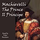 The Prince: The Strategy of Machiavelli Hörbuch von Niccolò Machiavelli Gesprochen von: Peter Batchelor