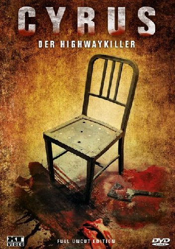 Cyrus - Der Highway Killer - Uncut