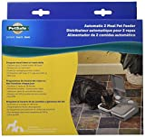 PetSafe 2-Meal Automatic Pet Feeder